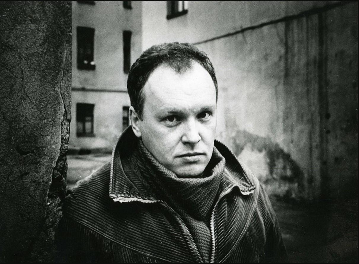 Писатель Сергей Фёдоров