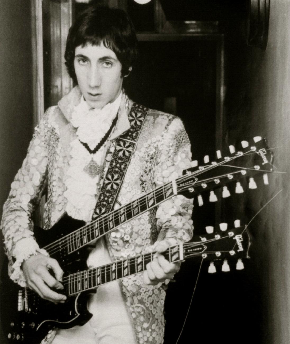 1967. Пит Таунсенд