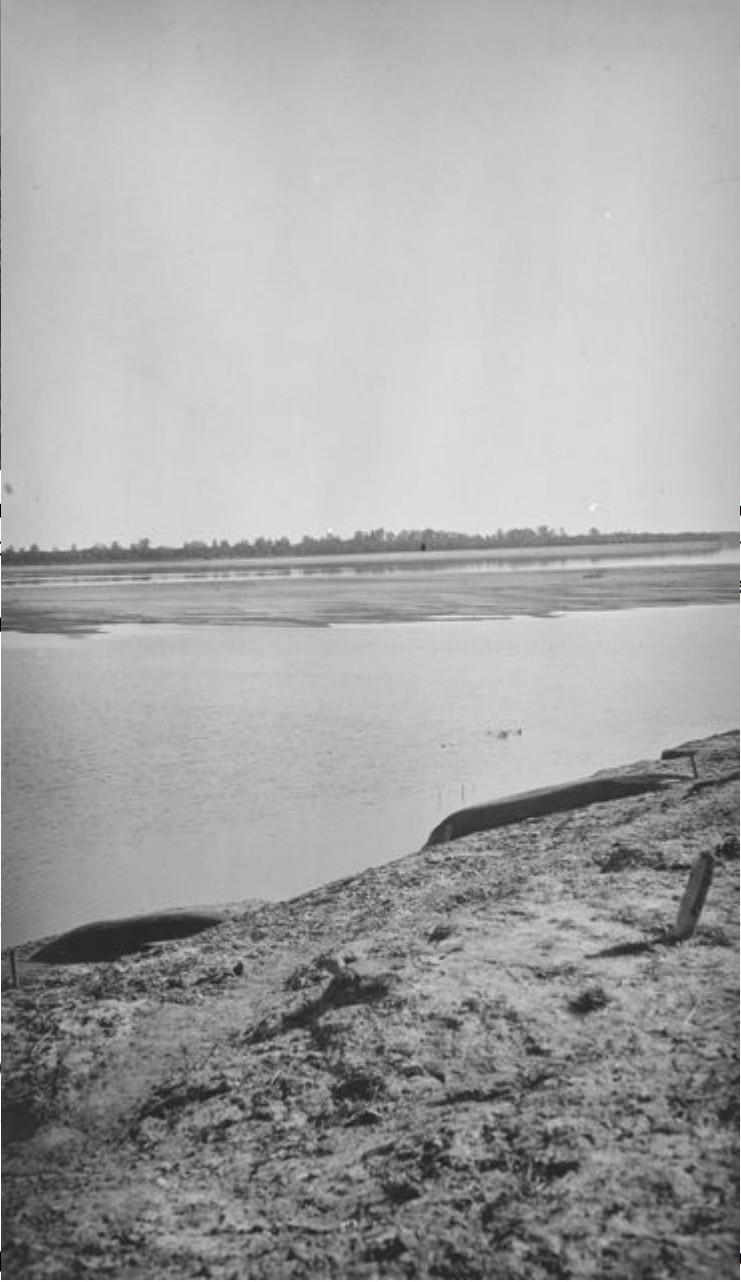 21. Река Обь около Коломыны