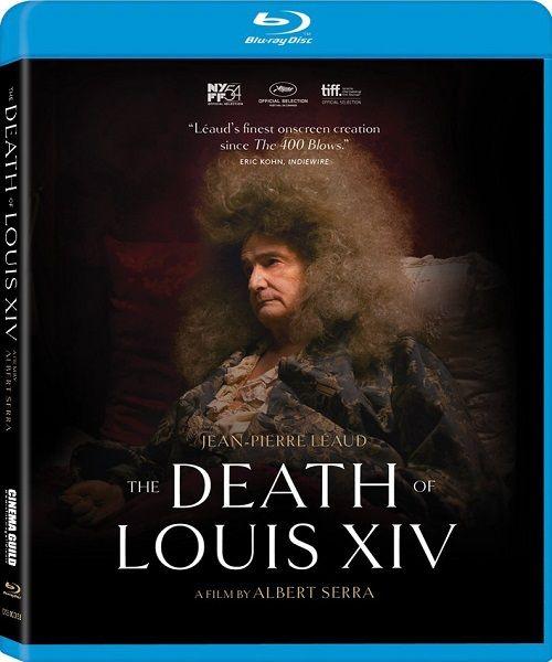Смерть Людовика XIV / La mort de Louis XIV (2016/BDRip/HDRip)