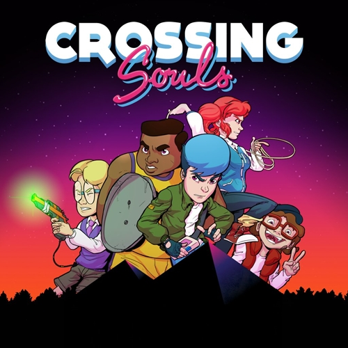 Crossing Souls (2018/RUS/ENG/MULTi10)