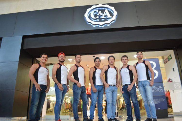 В Мексике отменили мужской конкурс красоты из-за отсутствия подходящих кандидатов