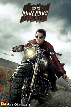 Into the Badlands Staffel 1-3 (2016)