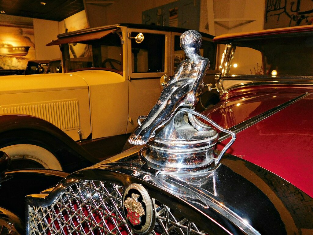 National Packard Мuseum