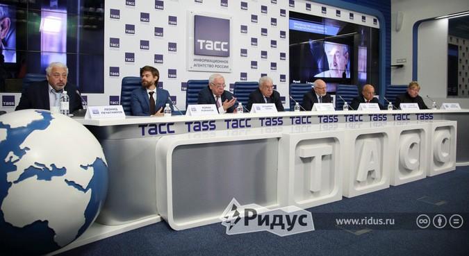 В Москве подвели итоги проекта «Стена скорби»