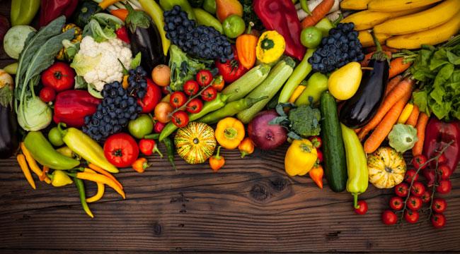 1 ноября. Всемирный день вегана. Питание для тела