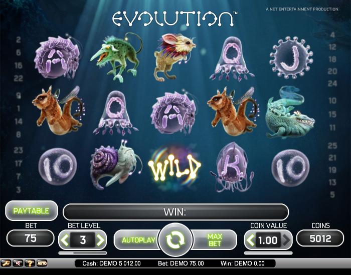 простой игровой автомат на деньги