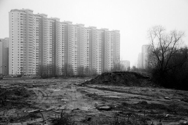 Некрасовка (район Москвы)