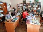 День информации в библиотеке