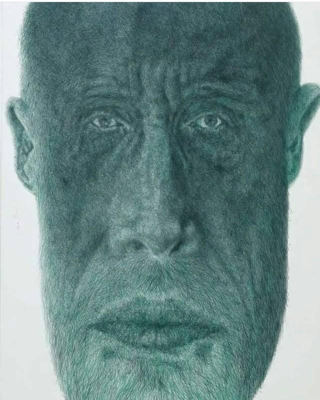Картины, которые написаны больными шизофренией