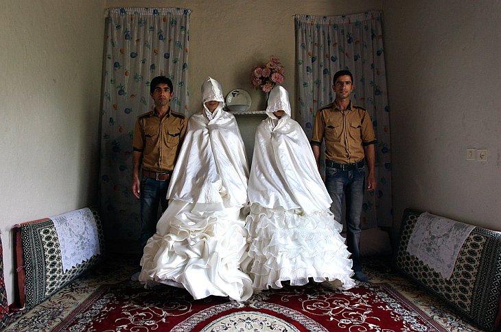 Путешествие в Иран (38 фото)
