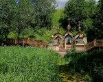 Святой источник Сергия Радонежского в селе Радонеж