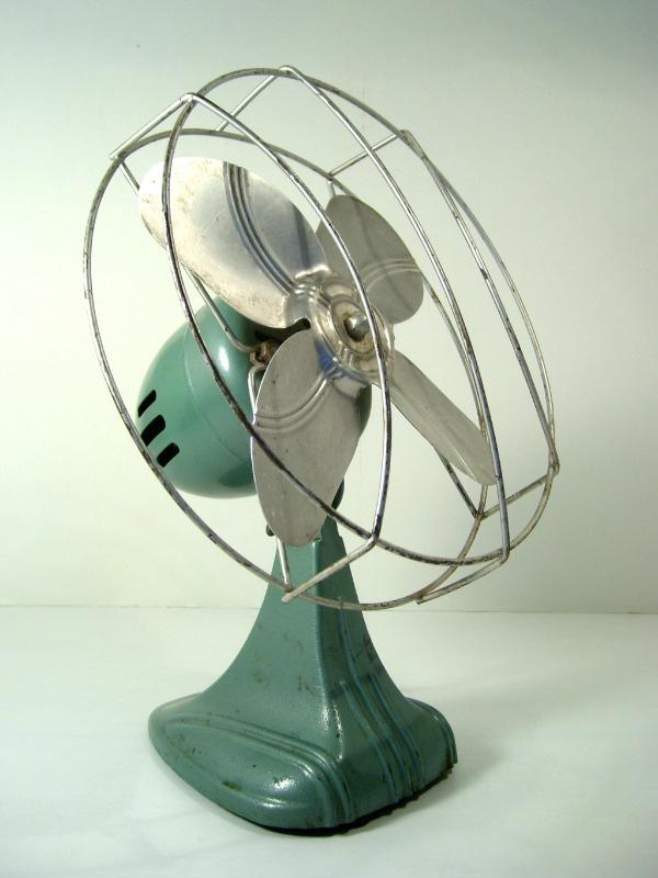 Крутых вентиляторов пост
