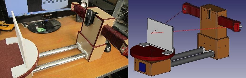 3D сканер своими руками