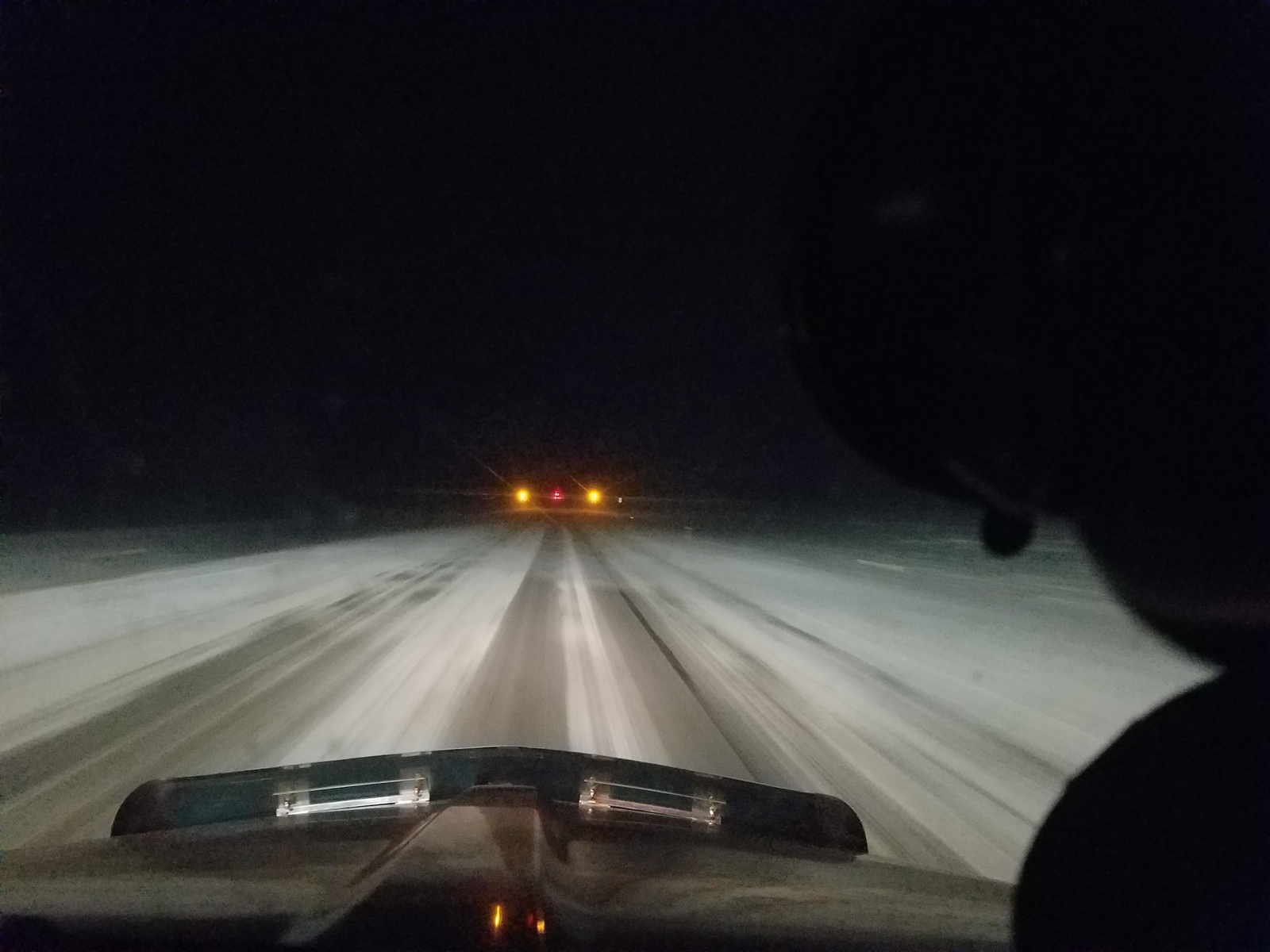 Вредные зимние дороги