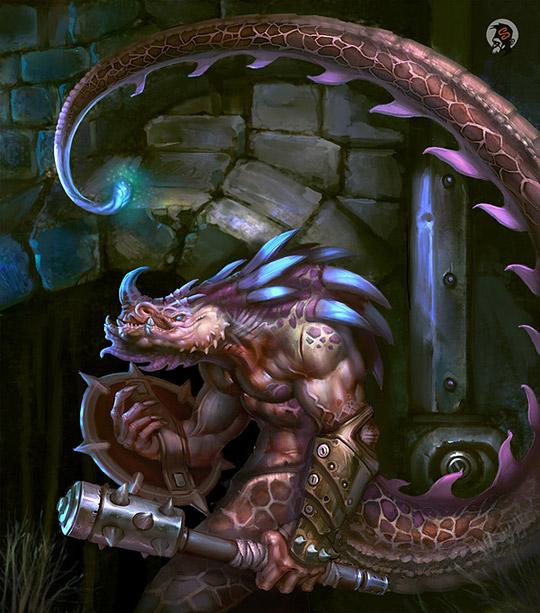 Fantasy Illustrations - Wake up Your Imagination