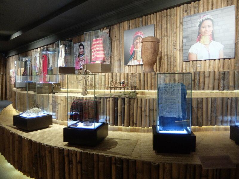 Чиангмай - Центр культуры и искусств
