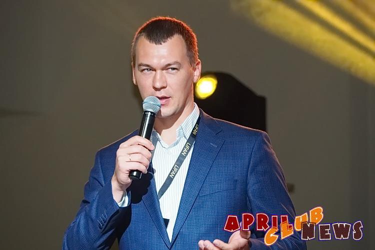 Lifan Motors отпраздновала 10-летие на российском рынке