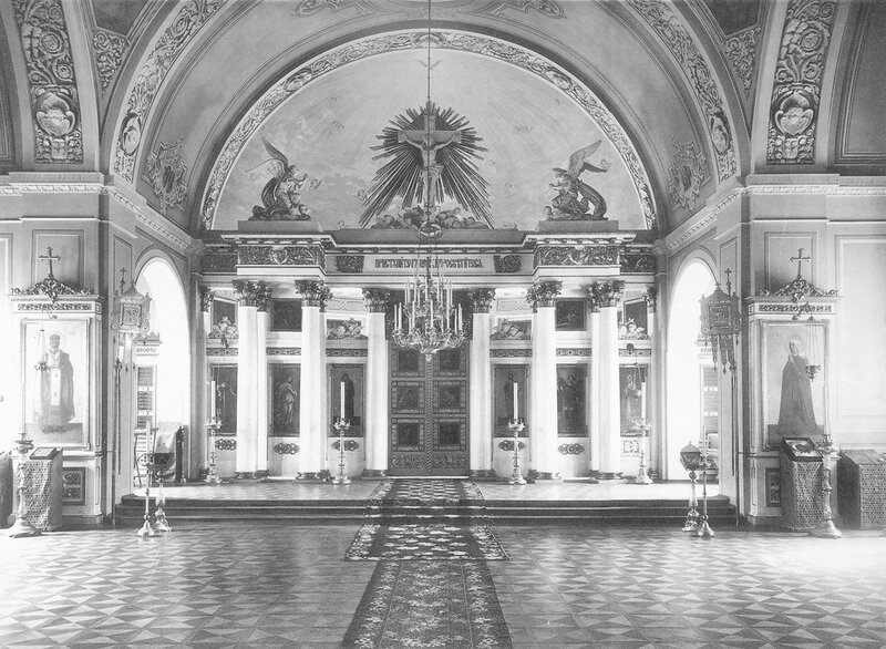 31950 Церковь Св. мученицы Татианы при Московском университете.jpg