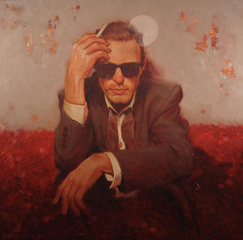 Джозеф Лорассо. Рыжая, курносая, прекрасная.