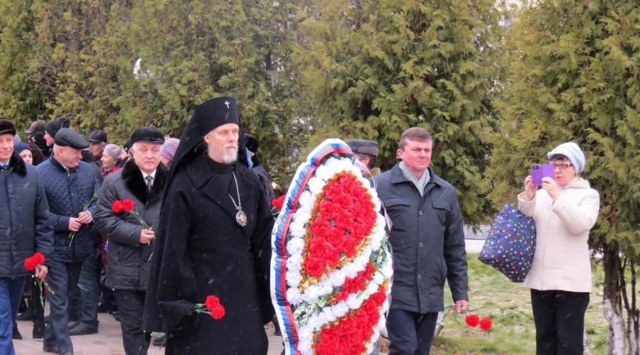 В Кирове отметили годовщину освобождения города от фашистских захватчиков