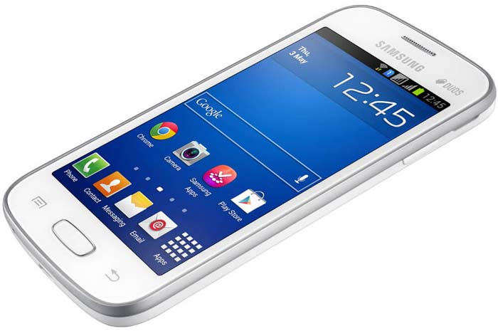 смартфоны от Samsung