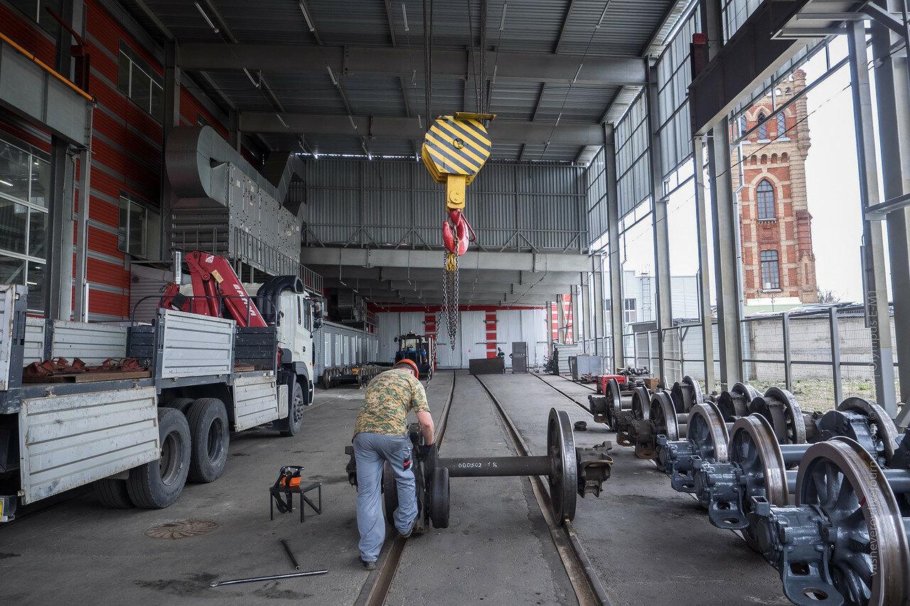 aeroexpress moscow train depo vasneverov olympus