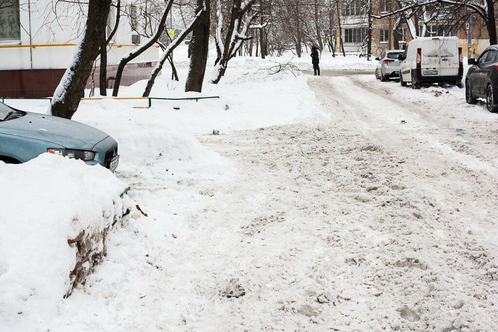 Дворники против снега: кто победит?