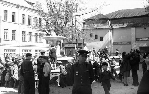 450763 Улица Ленина 1958.jpg