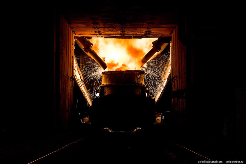46. Различных характеристик сортов стали (прочность, ковкость, стойкость к коррозии) добиваются при