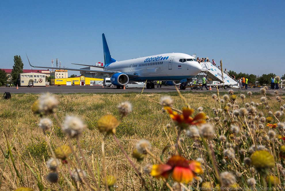 UPD. 4 августа авиакомпания Добролет останавливает продажу билетов и полеты. Из-за санкций, которые