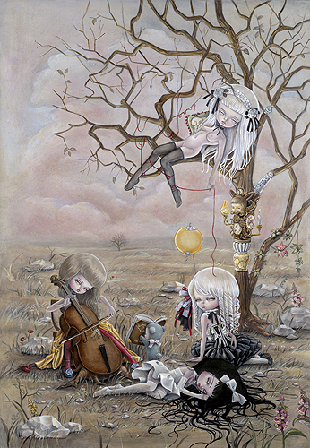 Artist - Kukula