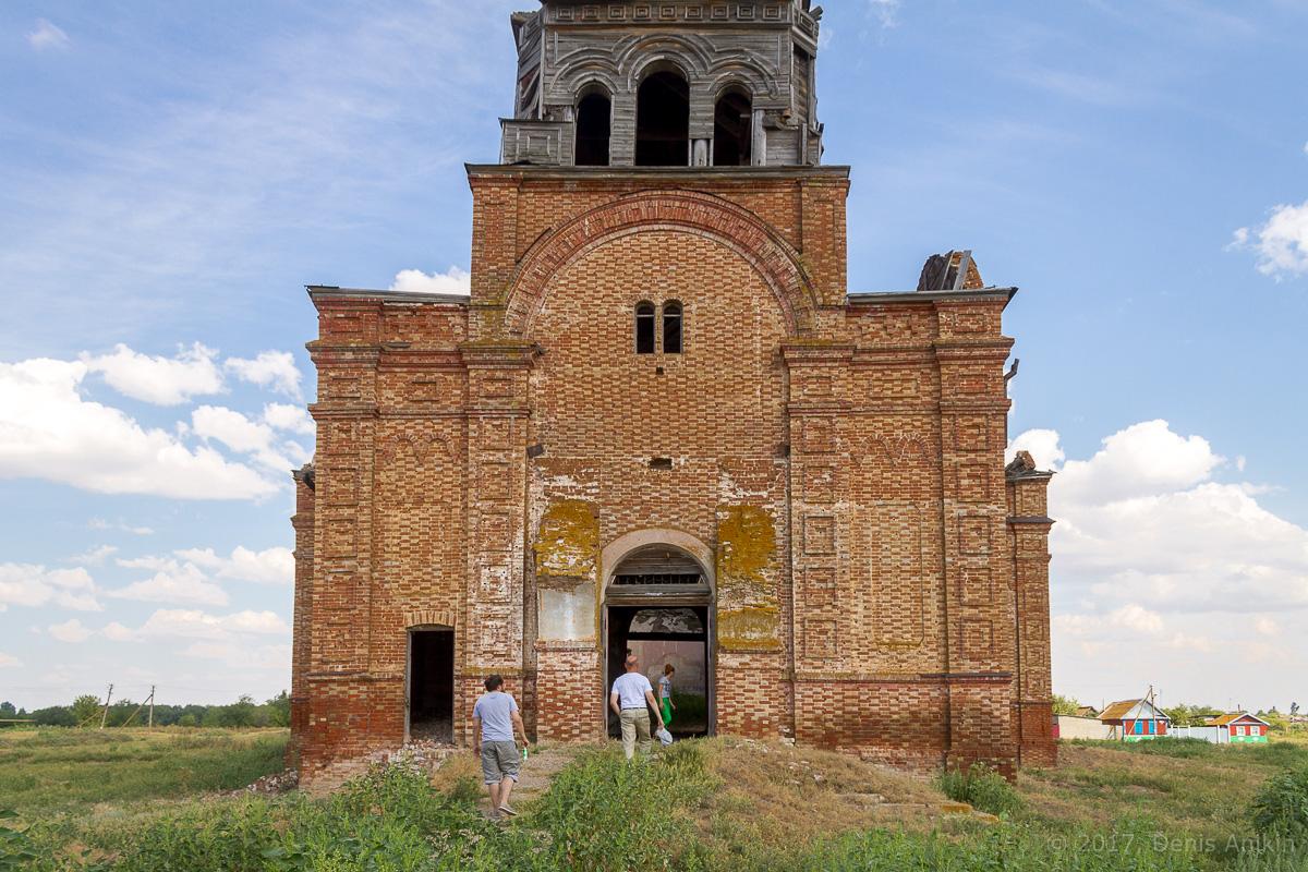 церковь в логиновке фото 8