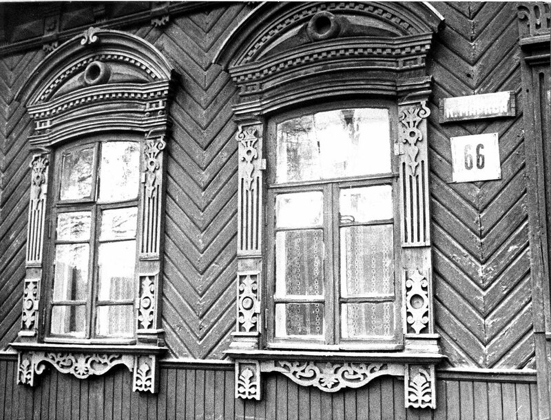 Дом Агрова-Кузнецова
