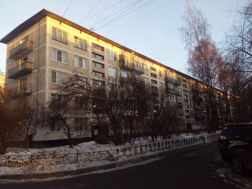 Будапештская ул. 43к1