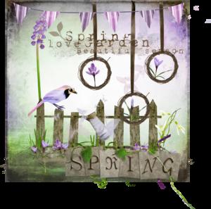 цифровой скрапбукинг, скрап набор, PSD шаблоны, любовь, весна, 8 марта, рукоделки василисы