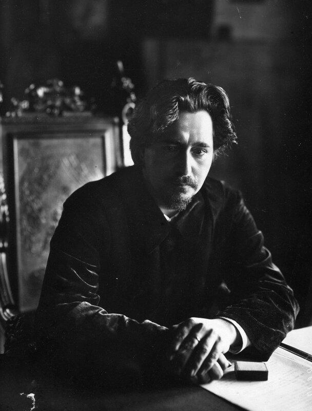 Леонид Андреев. 1912 г. Райвола  (Фотограф Карл Булла.jpg