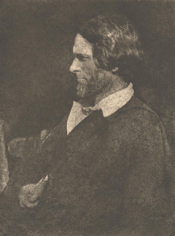 1904. Джон Гибсон