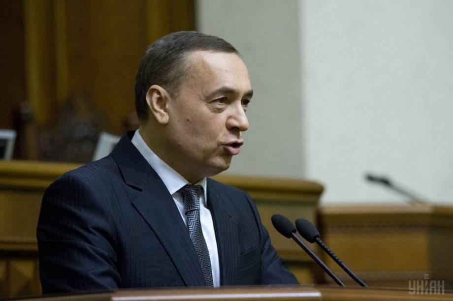 Мартыненко обвиняет НАБУ в отказе передавать его дело в суд