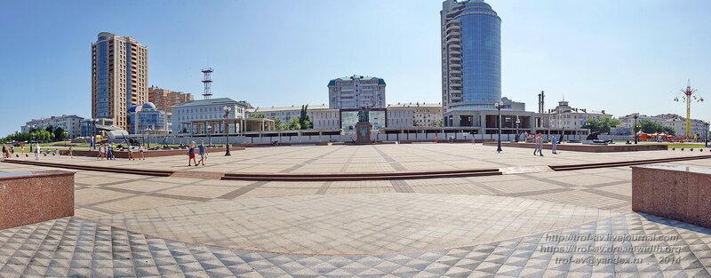 Набережная Новороссийска