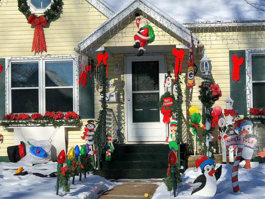 За день до Рождества