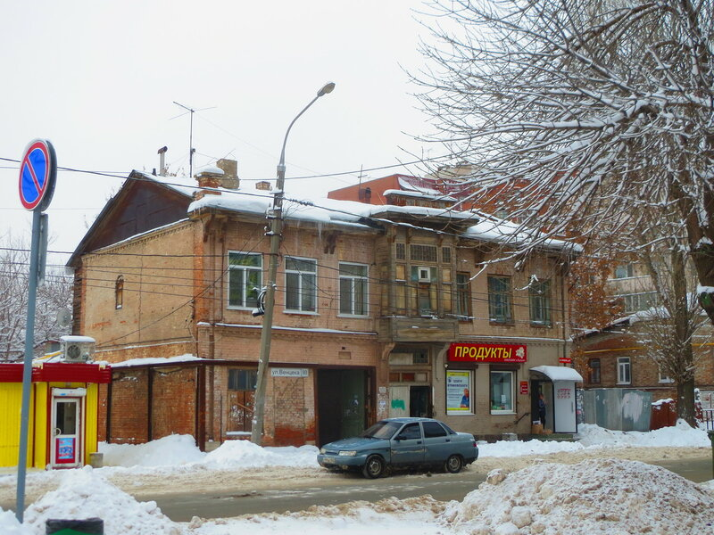 Одноэтажная Самара садовая и др 151.JPG