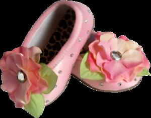 пинетки и сандалики