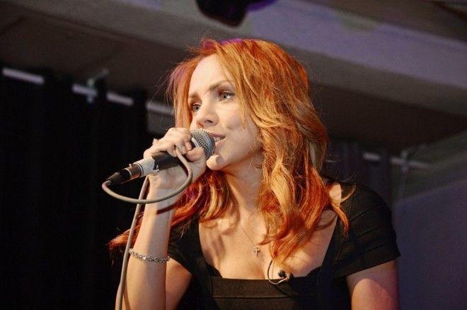 В 2010 году певица МакSим получила награду на