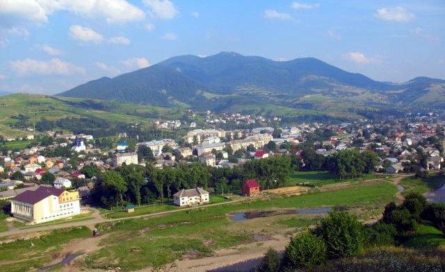 Межгорье, Россия   Этот город, расположенный в Республике Башкортостан, один из