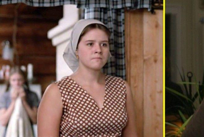 Легендарная Людка спустя 33 года. Вот как она сегодня выглядит! (5 фото)