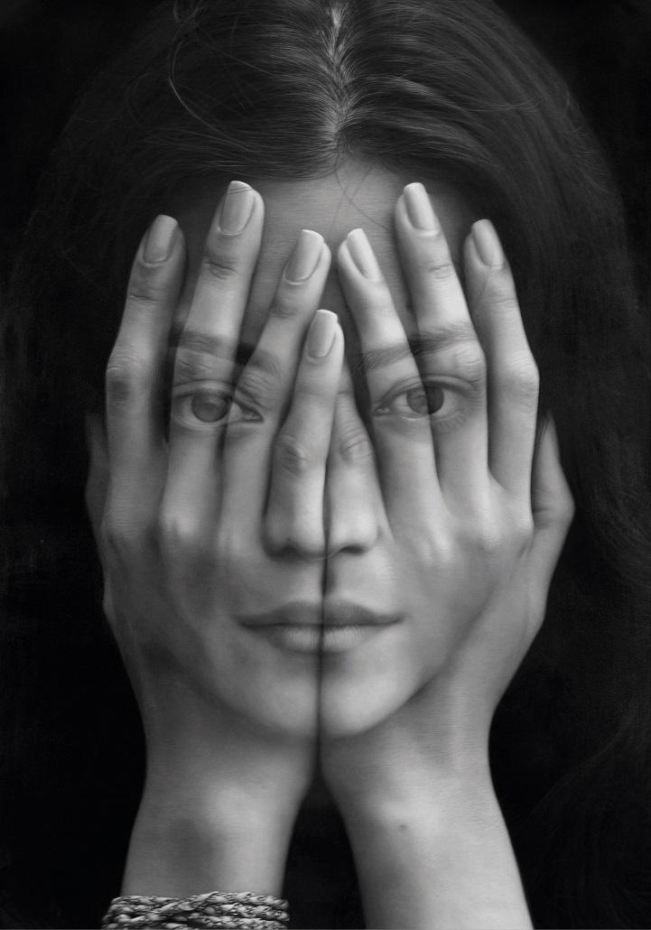 Гиперреалистичные картины от сенсации современного искусства Тиграна Тситогзяна