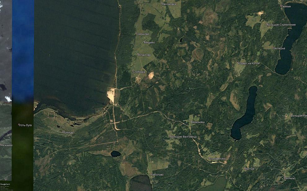 3.  2009 год . Звездный час порта уже пробил и продолжается. Развитие началось семими
