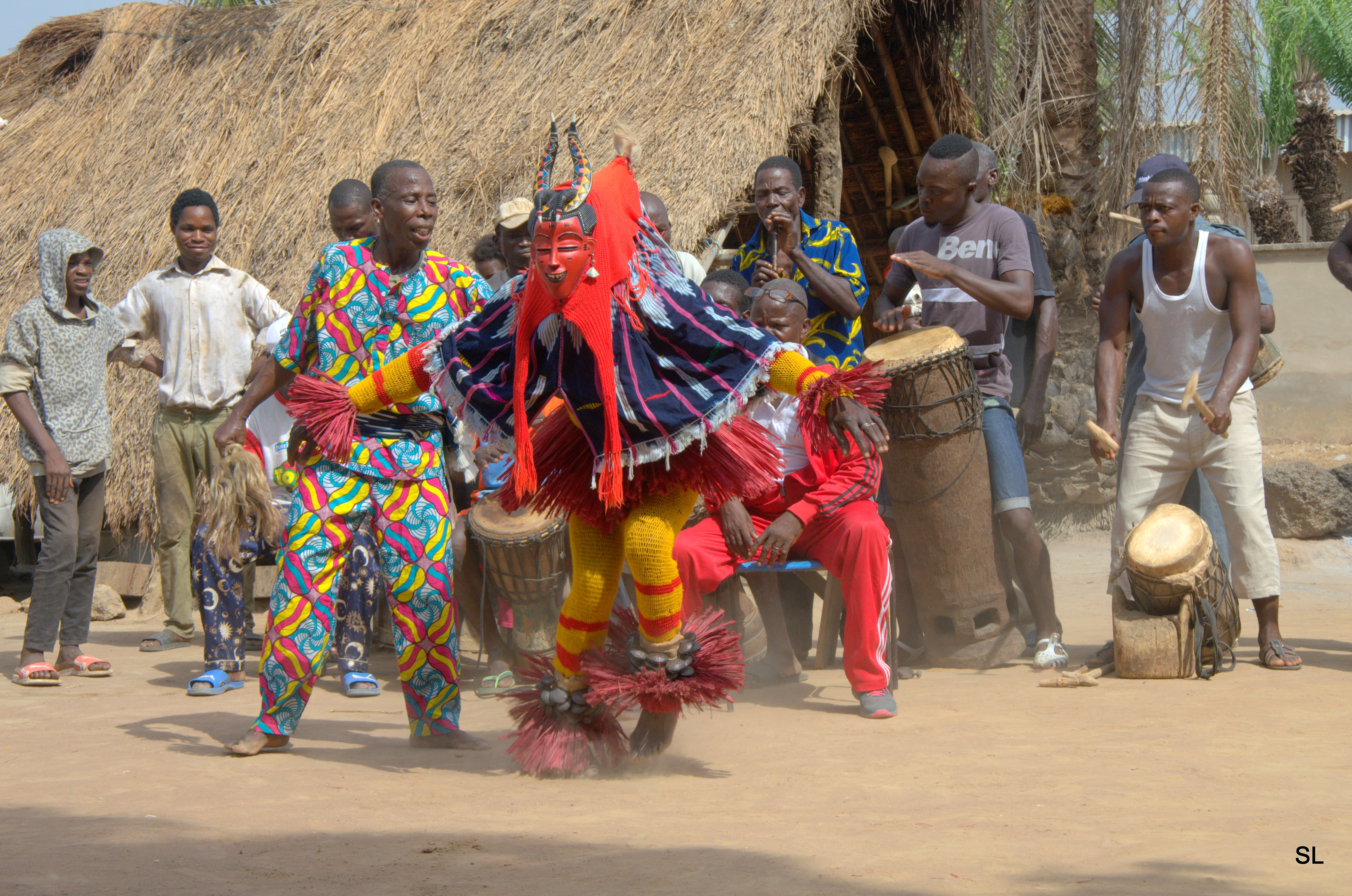 dances Zauli