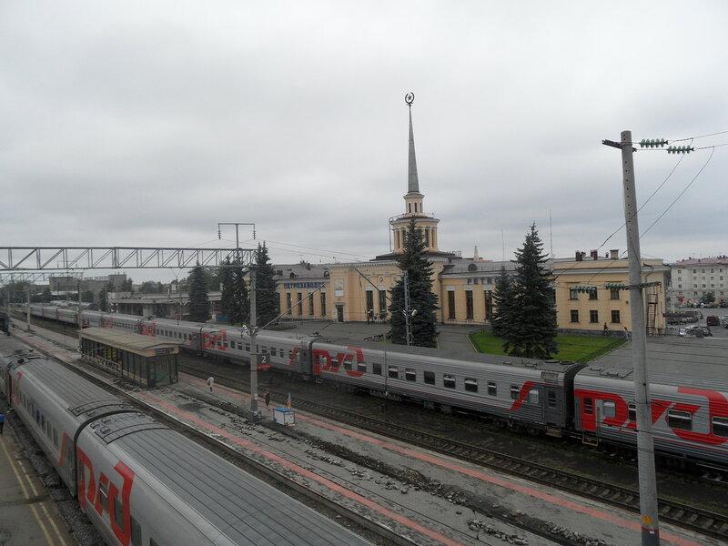 жд вокзал расписание поездов мурманск сотрудничеству
